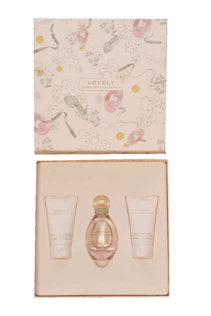 Perfume SJP Lovely Gift Set - Birdsnest Online Fashion Store