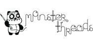Monster Threads Mens