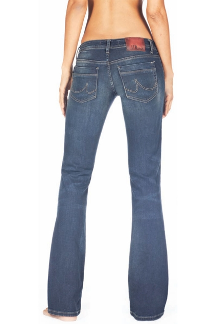 ltb valerie jean womens bootcut jeans at birdsnest fashion. Black Bedroom Furniture Sets. Home Design Ideas