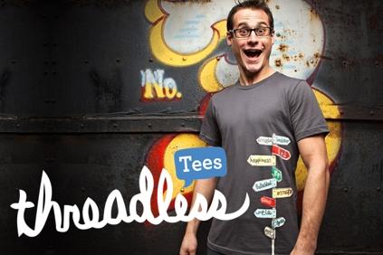 Threadless Mens