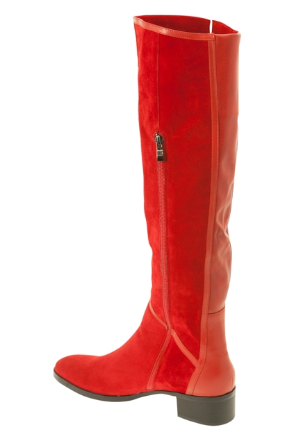 Django & Juliette Tamila Long Boot - Womens Boots - Birdsnest Online  Clothing Store