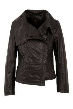 marco polo clothing suede leather jacket womens jackets birdsnest online fashion store. Black Bedroom Furniture Sets. Home Design Ideas