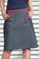 Pocket skirt 2 small2