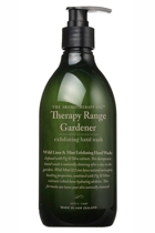 Therapy gardener 500ml exfoliating hand wash wild lime   mint small2