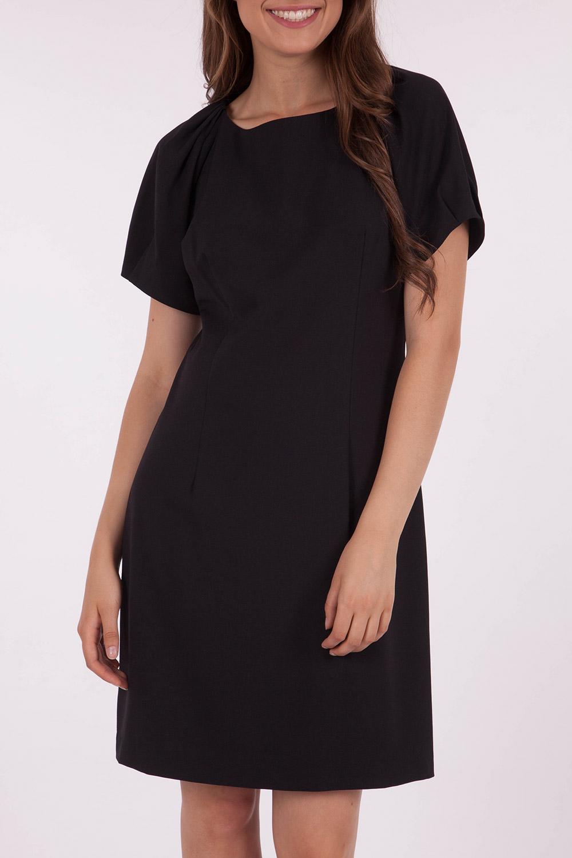 Contony black label dress