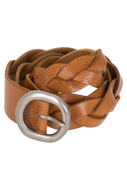 Louise Genuine Leather Belt