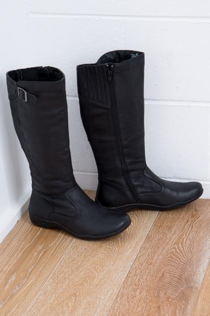 Planet Shoes Spire Long Boot - Womens Boots - Birdsnest Online Fashion Store