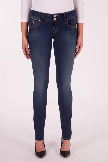 LTB Molly Super Slim Jeans - Womens Skinny Jeans - Birdsnest Online  Clothing Store