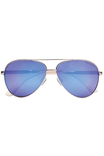 purple aviator sunglasses  Swimwear buy online Belle Mare Sunglasses - Womens Aviator ...