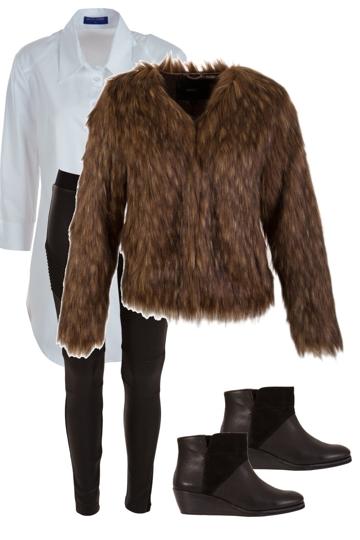 Furry Floss