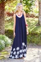 Bonnie maxi dress tropical paradise020 small2
