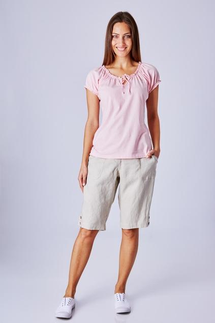 marco polo clothing linen shorts womens shorts birdsnest online store. Black Bedroom Furniture Sets. Home Design Ideas