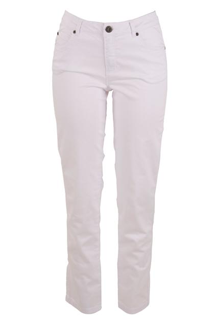 The Stretch Cotton Jean