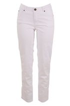 The Stretch Cotton Jean