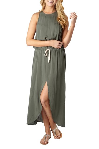 Kaftan maxi dress australian