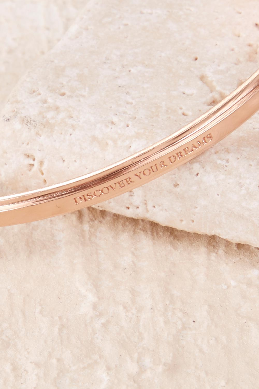 NEW-Nicole-Fendel-Womens-Bracelets-Sml-Discover-Your-Dreams-Cuff