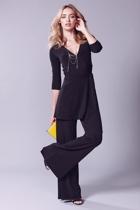 Turnaround tunic  black  seamless pants  black  hero small2