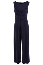 The Cross Waist Jumpsuit