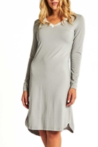 Angelic night dress grey 11 small2