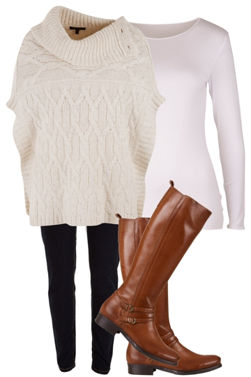 Go-To Cosy Outfit