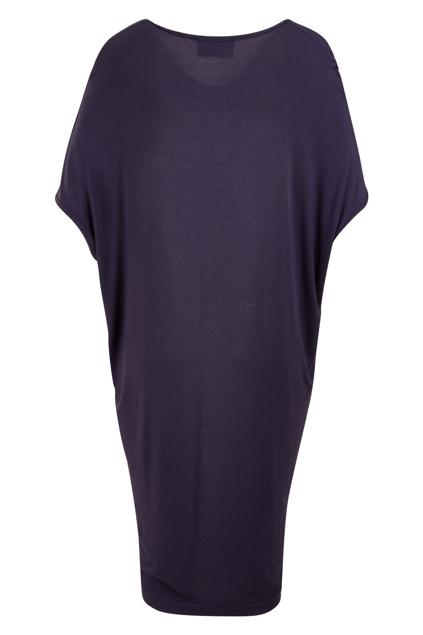 Layer D Encircle Dress Womens Knee Length Dresses