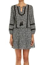 Jww169130 short ditsy print dress  multi  1 1 small2