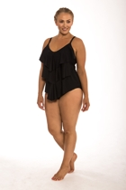 Cpm9833 black metallic 3 tier one piece 4 small2