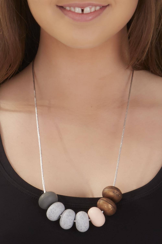 Tokyo Bead Necklace