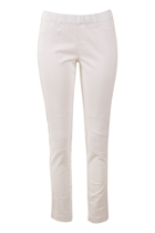 Wild West Stitched Jeggings