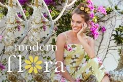 Modern Flora