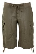 The Classic Cargo Short