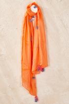 Ann 39sp pompom  tangerine small2