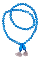 Rare rabbit  little dragon necklace  cobalt rar 300778 small2