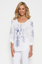 White tunic 17990 white small2