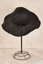 Holi hat 13  black small2