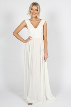 Aurella maxi dress small2