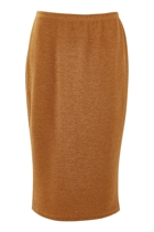 Belle Textured Pencil Skirt