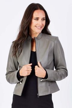 My Cherished Leather Jacket