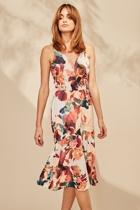 The stolen pansy dress 17cs04401 1 small2