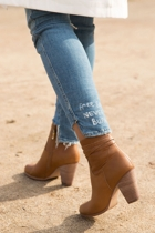W perry boot tan 1 small2