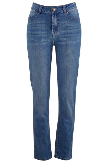 The Classic Straight Leg Jean