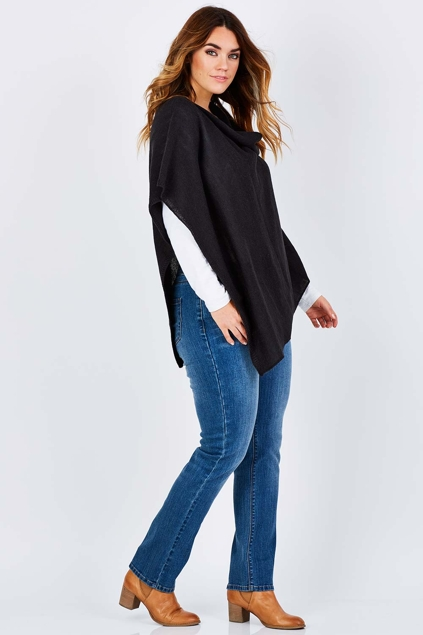 bird keepers The Perfect Poncho