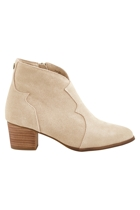 Barnes Ankle Boot