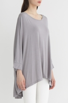 17a289 gather back swing tee dark grey  3 small2