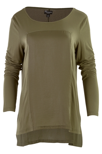 Luxe Panel Top