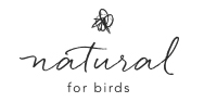 Natural for birds