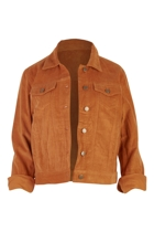 Fitzroy Jacket