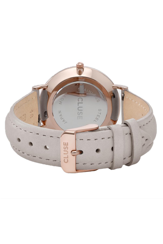 La Boheme Rose Gold Watch
