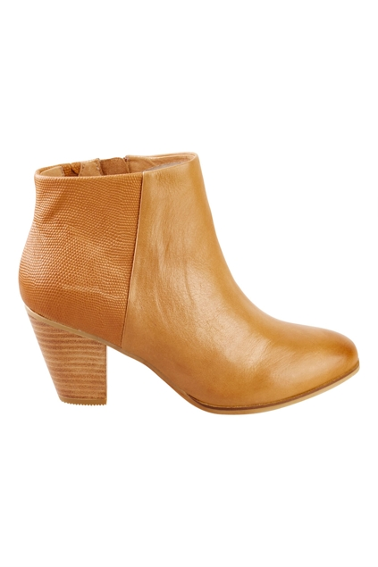 Gemma Heel Boot