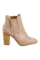 Princess Ankle Boot